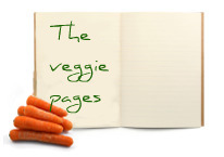 vegetable pages